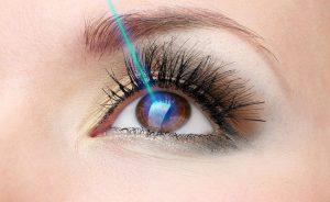 chirurgie-laser