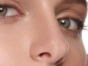 visage-nez